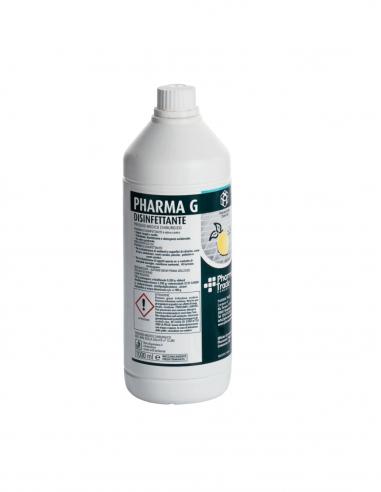 Pharma G - Disinfettante Superfici e Ambienti
