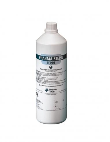 Pharma Steril - Disinfettante Ferri