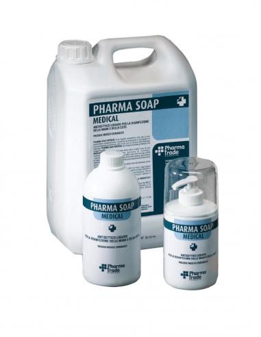 Pharma Soap Medical - Disinfettante Cutaneo