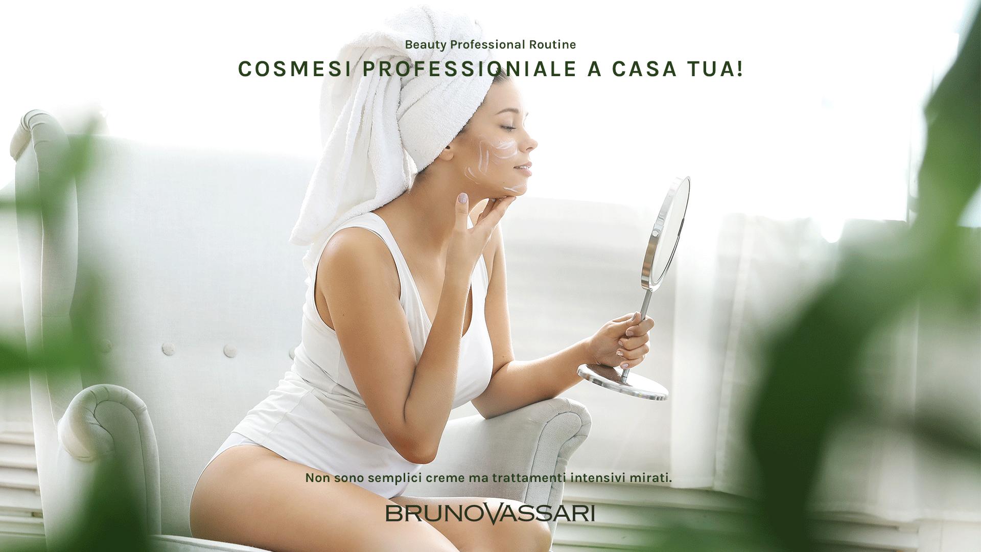 Limited Edition Bruno Vassari